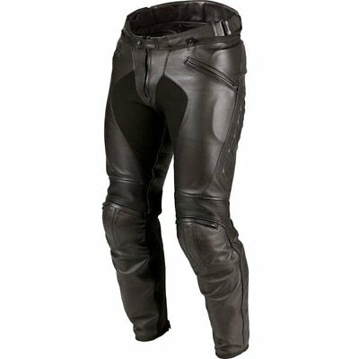 Dainese Pony c2 leather Trousers 56