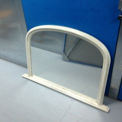Large Lounge Arched Wall Mirror