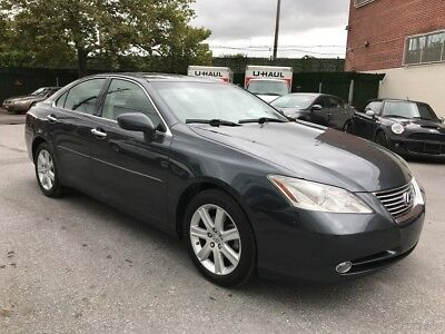 2008 Lexus ES 350 Base Sedan 4-Door 2008 Used 3.5L V6  Automatic FWD Sedan Premium