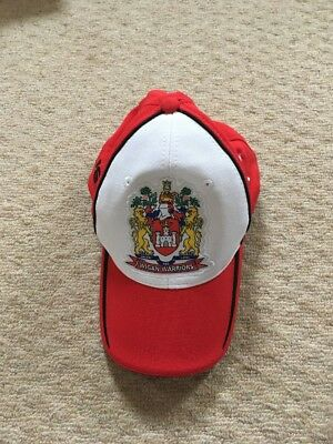 Wigan Warriors Cap