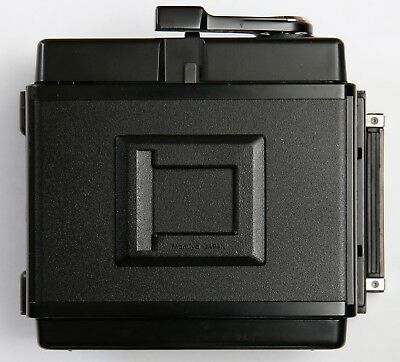 Mamiya RB67 Pro SD 220 Film Back Holder - Excellent Condition - Free Shipping