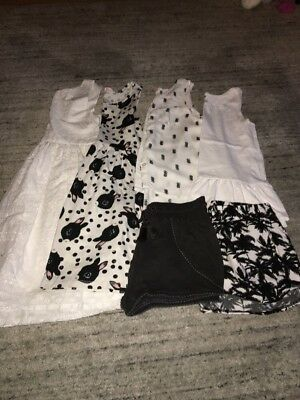 Girls Clothing 9-10 | H&M | Next | Monochrome
