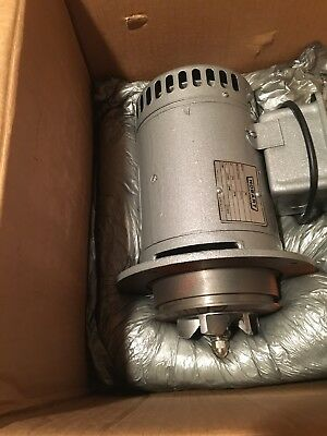 Hobart Am 14 Pump Motor new in the box. 200 to 460. 3 phase.