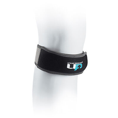 UP Competition Grade Pro Patella Femoral Tendonitis Custom Fit Support Strap