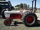 David Brown / Case Tractor Manual on CD
