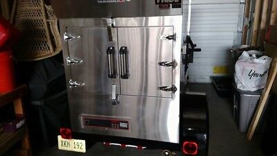 Southern Pride SPX300 Smoker with Trailer-  Good Condition
