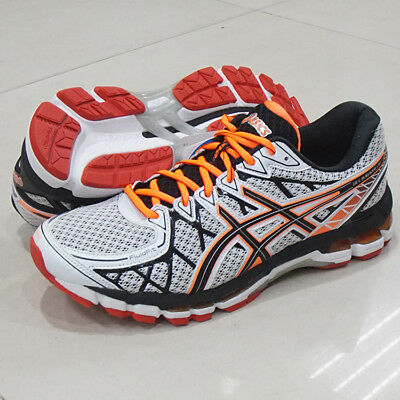Asics T3N2N-0199 Gel-Kayano 20 Running Shoe*year-End Clearance*size:10-12