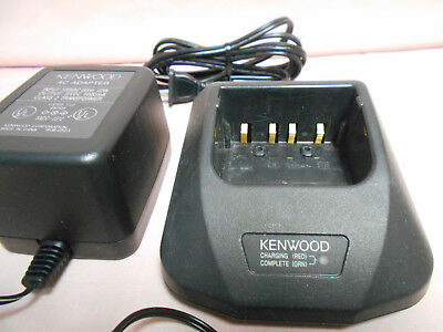 Kenwood Ksc-20 Rapid Desk Top Charger