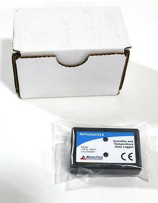MadgeTech RHTemp101A Humidity and Temperature Data Logger - Used