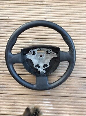 Ford Fiesta /fusion Drives Steering Wheel  3 Spoke Hatchback  2002-2008┐