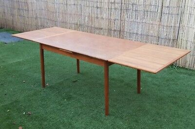 Mid Century vintage retro G Plan dining table