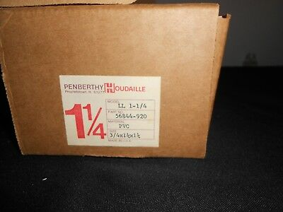 "Penberthy Houdaille Jet Pump 1 1/4"" Part 56844-920"