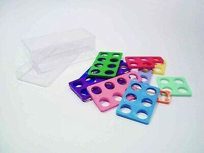 Numicon: Bag Of Numicon Shapes 1-10