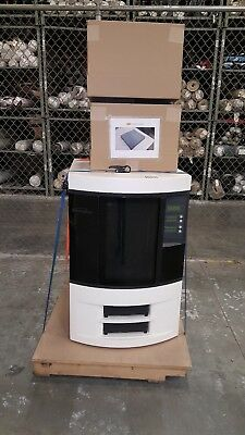 Stratasys Dimension - 3D Printer Commercial - Fully Functional - Media Included