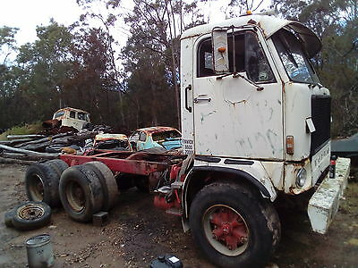 Volvo g88 cab chassis truck, $1000 buy now