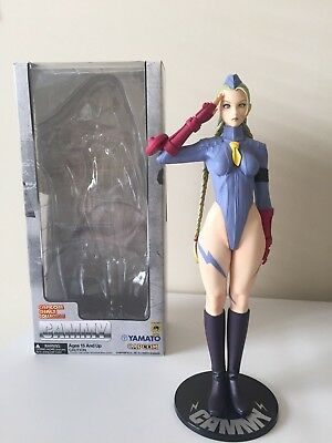 Cammy White Capcom Girls Collection Yamato Scale Figure Street Fighter SF