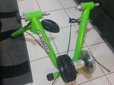 Kurt kinetic home turbo cycling trainer