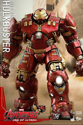 Avengers: Age of Ultron: Hulkbuster Collectible Figure