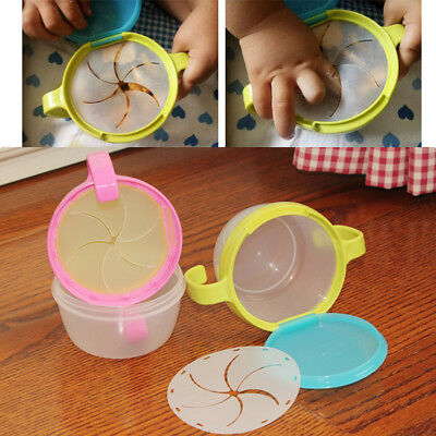 Baby Spill-Proof Bowl Dish Infant Snack Bowls Food Feeding Container Assist Food
