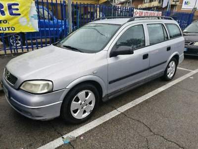 Opel Astra 1.6i Station Wagon Club De Luxe