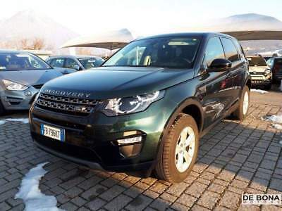 Land Rover Discovery Sport 2.0 TD4 150 CV HSE