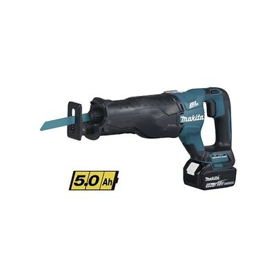 Makita DJR187Z Sierra de sable 18V Litio BL