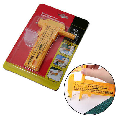 Compass Circle Cutter Cuts Perfect Circles for Paper Vinyl Rubber Leather Tools