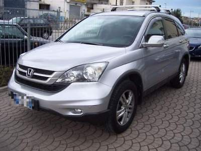 HONDA CR-V 2.2 i-DTEC Advance