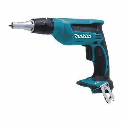 Makita XSF01Z  18V LXT Li-Ion Cordless 1/4 in. Drywall Screwdriver (Bare Tool)