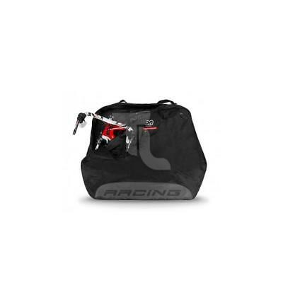 SCICON Tasche Cycle Bag Travel Plus Racing für Rennrad  Triathlon MTB 26 NEU