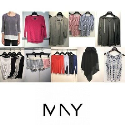 Marc NY apparel assortment 100pcs. [Marc-ny]
