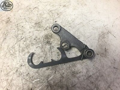1975 Can Am Mx2 125 Shift Mechanism Oem