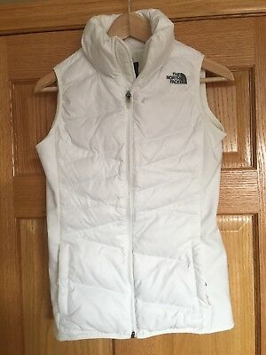 The North Face Hyline Hybrid Vest 600 down Size S