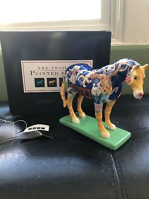 The Trail of Painted Ponies 1585 Kitty Cat's Ball
