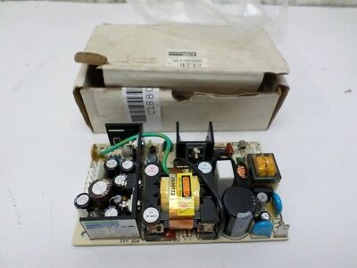 Sola GTL-03-040 Regulated DC Power Supply +5/+15/-15 100-240 AC In