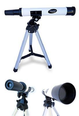 Telescope Education Kids Learn Science Nature Stargazing Astronomy Child Gift