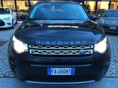 LAND ROVER Discovery Sport 2.2 SD4 HSE