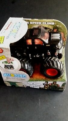 Bigfoot 4wd power Suv Series Truck Toy by Nuo Peng *NIB*