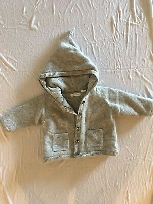 Country Road Baby Jacket Unisex