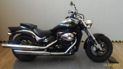 SUZUKI Intruder 800 Only export