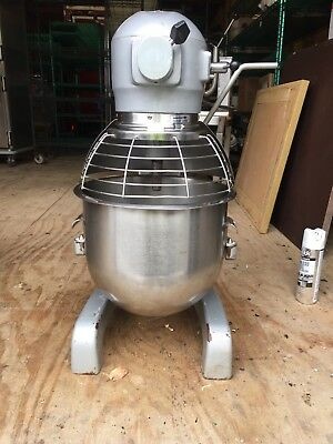 Hobart 20 Quart Mixer Model A 200 T. 1/2 Hp Model
