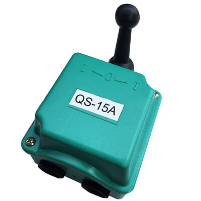 Rotary 7.0KW Electrical Durable Practical Front Reverse Switch Spare Auto
