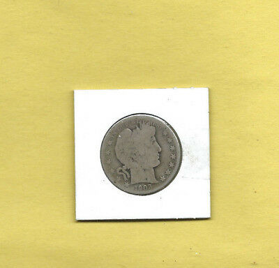 1903 Barber Half Dollar   Free Shipping with Tracking