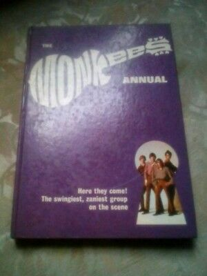 The Monkees - Annual