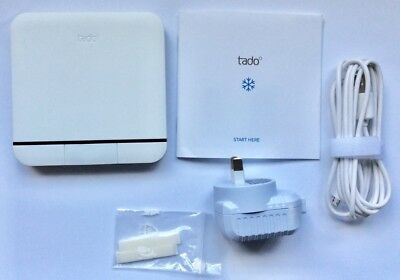 Tado Smart Home AC Controller Remote Air Conditioning Heating Reverse Cycle