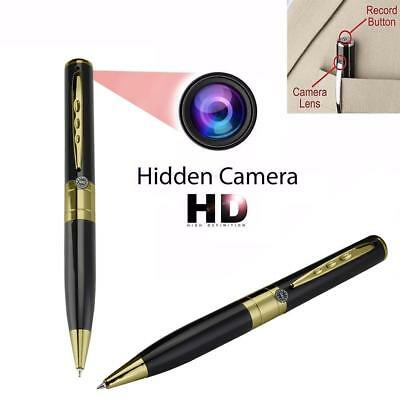 Mini Cam DVR espion caché Pen Video Camera Recorder 1280*960 Spy Camcorder RP