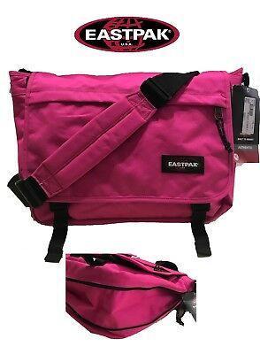 Eastpak Tracolla Delegate Ek076 59C The Future Is P 3