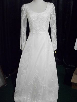 Wedding Gown/Dress Size 10?(Bank Foreclosure)