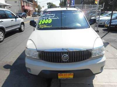 2006 Buick Rendezvous CXL 4dr SUV 2006 BUICK RENDEZVOUS