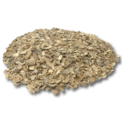 OYSTER SHELL GRIT Calcium BONES EGGS Poultry Fowl Chicken Bird Feed Supplement